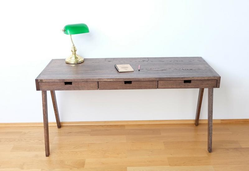 meble z litego drewna - Manufaktura Wrocwood zdjęcie 1