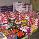 artykuły spożywcze - Śląski Rynek Hurtowy Obro... zdjęcie 14