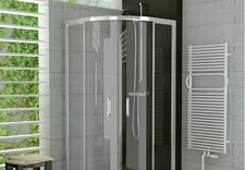Wyposażenie łazienek, glazura, ceramika sanitarna