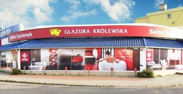 tubądzin - Salon Łazienek Glazura Kr... zdjęcie 1