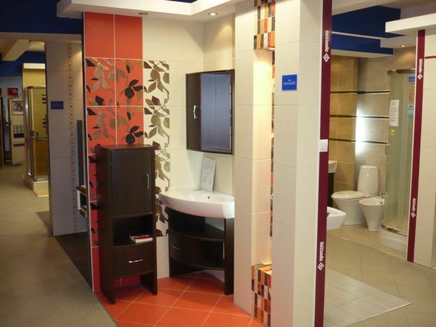 łazienki - BLU Łazienki na miarę zdjęcie 4