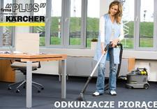 Plus-Autoryzowany partner Karcher