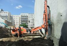 ścianki szczelne - Zakład Robót Inżynieryjny... zdjęcie 1