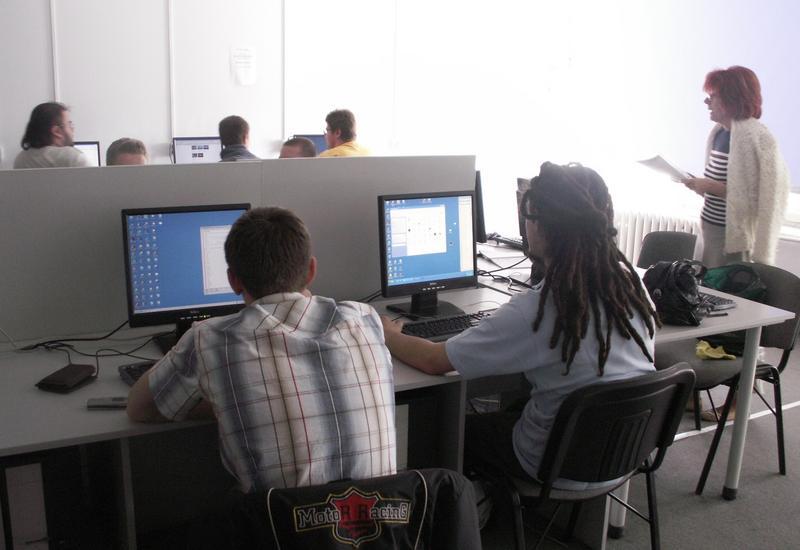 Informatyka, zarządzanie, administracja