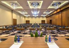 sala konferencyjna DoubleTree by Hilton