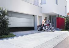 Bramy garażowe, automatyka do bram, okna