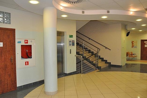 szpital - NZOZ MEDIQ - klinika i sz... zdjęcie 10