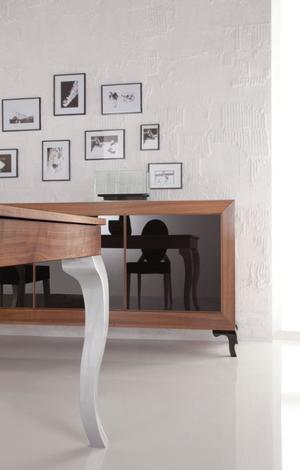 meble drewniane - Fabryka Mebli Mikołajczyk... zdjęcie 22