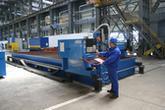 MAGA Sp z o.o. Produkcja i montaż zbiorników i rurociągów
