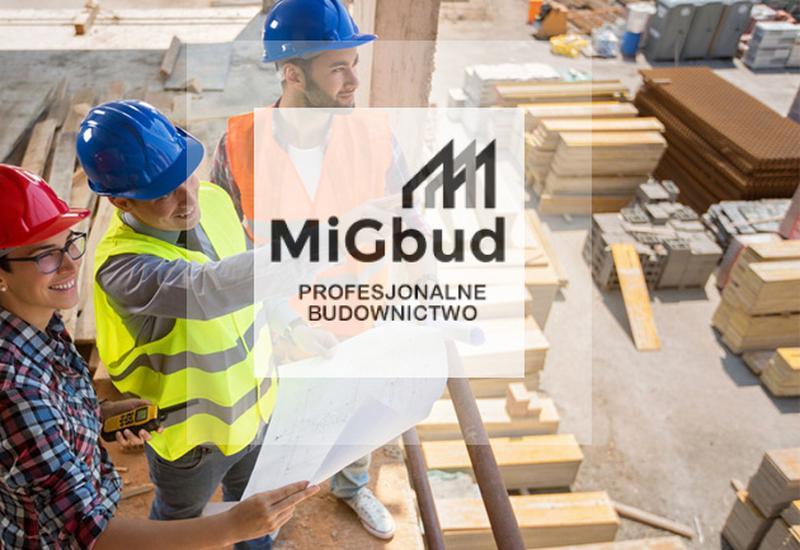 projekty budowlane - MiGbud Sp. z o.o. Sp. k. zdjęcie 3