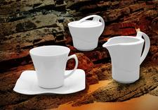 nadruki na porcelanie - Zakłady Porcelany Stołowe... zdjęcie 1