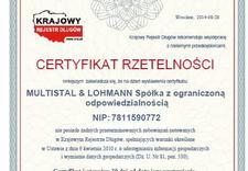 CENNIK STALI - WWW.MULTISTAL.PL