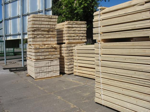 impregnaty do drewna - GDAŃSKIE SKŁADY DRZEWNE S... zdjęcie 2