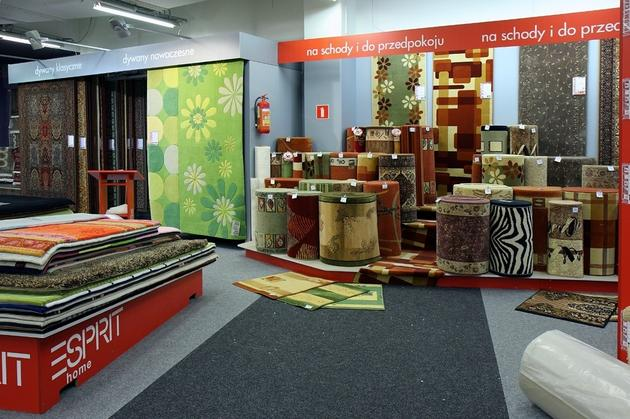 deska barlinecka - Komfort. Panele, dywany, ... zdjęcie 2