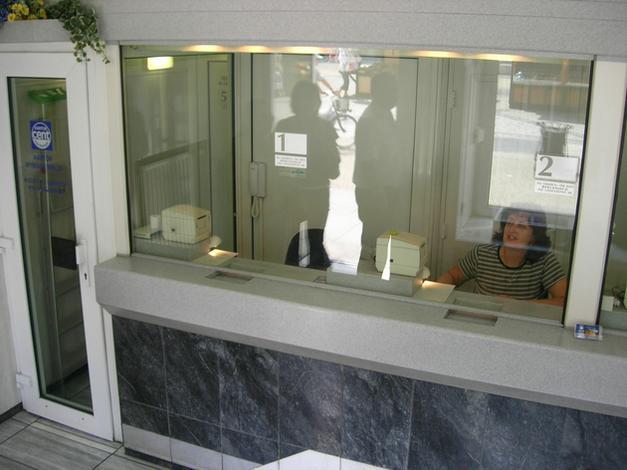kursy walut - Kantor Wymiany Walut Cent zdjęcie 5