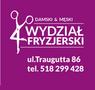 Salon Fryzjerski Wydział Fryzjerski Natalia Laskowska