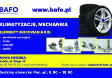 wyposażenie wulkanizacji - Bafo Serwis, Częsci, Opon... zdjęcie 2