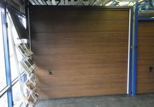 drzwi uniwersalne - Metalbud. Ogrodzenia, bra... zdjęcie 6