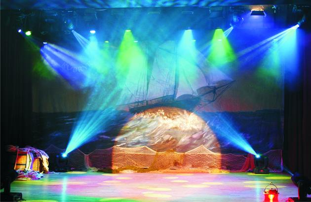 teatr - Łódzki Dom Kultury zdjęcie 8