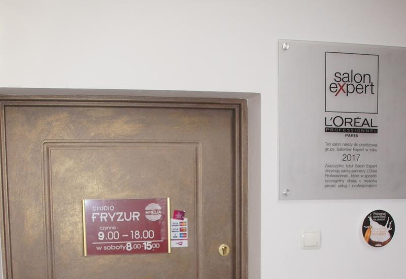 loki - Studio Fryzur i Kosmetyki... zdjęcie 1