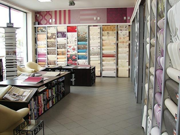 papierowe - GAMAR Studio Tapet zdjęcie 5