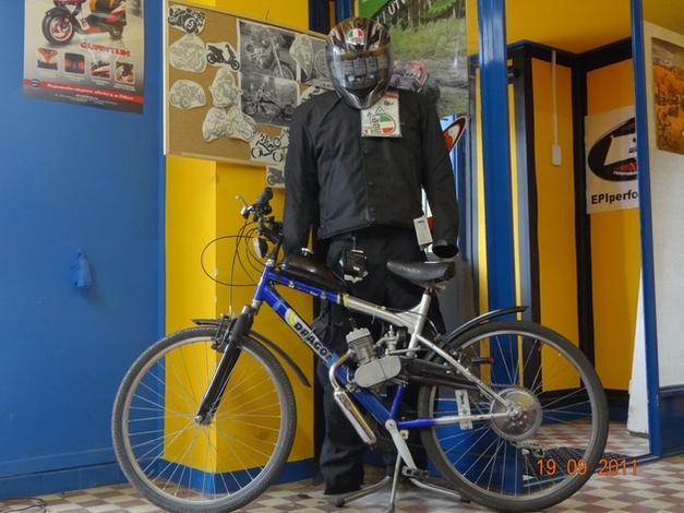 serwis motocykli - MotoLoto - Serwis Motocyk... zdjęcie 6