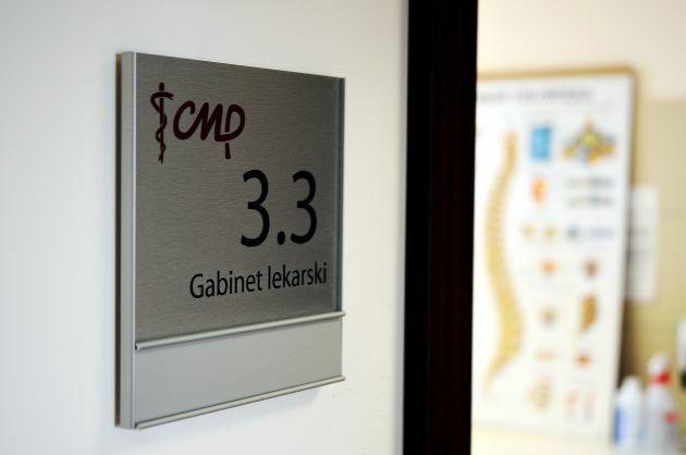 prowadzenie ciąży - Centrum Medyczne CMP zdjęcie 3