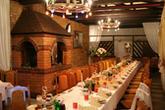 Restauracja Cantry House. Wesela, bankiety