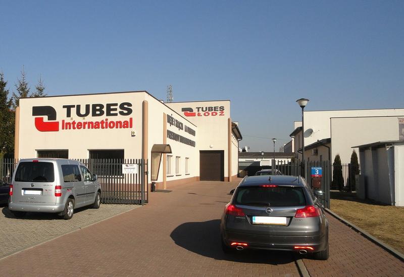 manometry - Tubes International Sp. z... zdjęcie 2