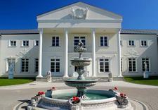 miejsca noclegowe dla gości - Biały Pałac. Wesela, bank... zdjęcie 1
