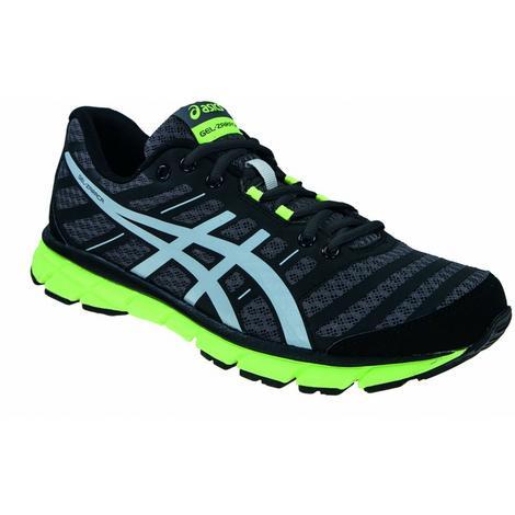 Odpowiedzialne podejście do naturalnego biegania Twórcy buta GEL-ZARACA 2 inspirowali się doskonałą kolekcją ASICS 33.