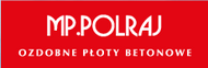 MP POLRAJ - ozdobne płoty betonowe, podmurówki, ogrodzenia obustronne - Przecław, Długa 21