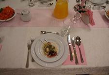 wesela - Hotel u Hołosia. Restaura... zdjęcie 3