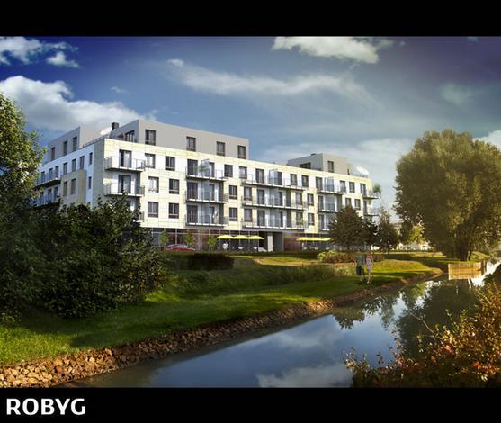sprzedaż mieszkań warszawa - Nowa Rezydencja Królowej ... zdjęcie 6