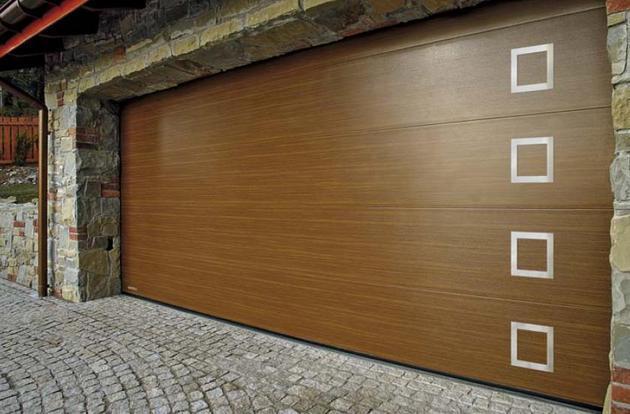 hi-motions - Akara. Bramy garażowe, br... zdjęcie 7