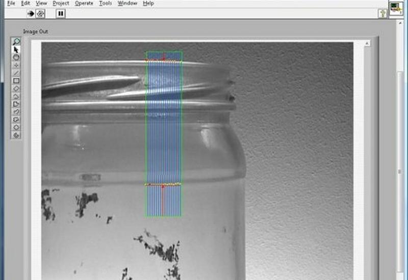 kontrola jakości - InfoTech Przemysłowe Tech... zdjęcie 4