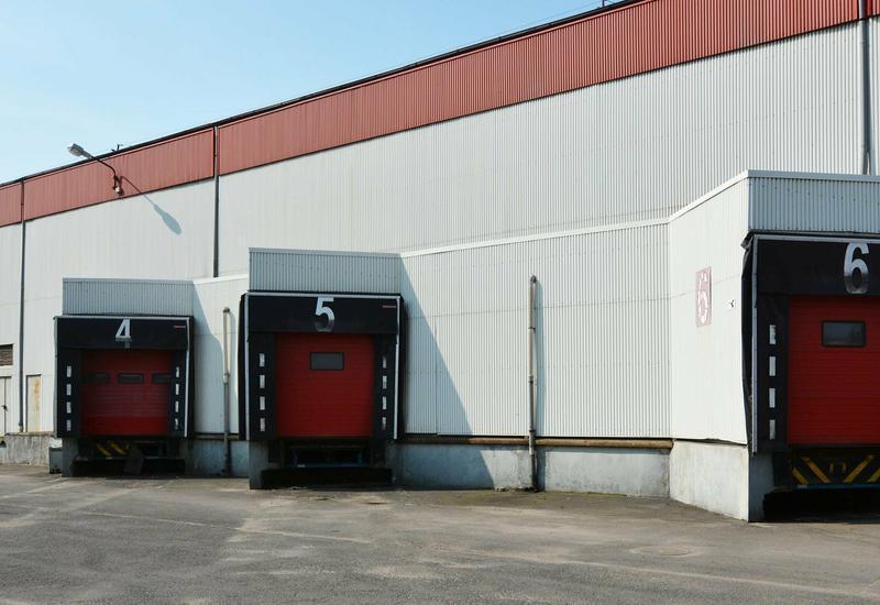 magazyn wynajem - Silesia Logistyka - OPAL ... zdjęcie 4