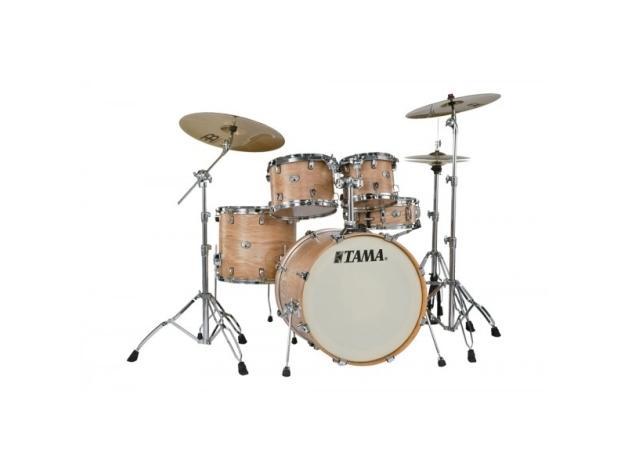 Tama VT52K Zestaw perkusyjny Silverstar Custom (lakier)
