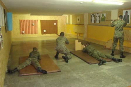 liceum mundurowe ogólnokształcące - Zespół Szkół w Tychach Za... zdjęcie 1