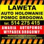 Zbyszek Pomoc Drogowa - Zbigniew Szymański