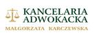 Kancelaria Adwokacka Małgorzata Karczewska Adwokat