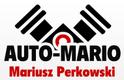 Auto-Mario. Naprawa skrzyni biegów, mechanik samochodowy, kompleksowa naprawa silników - Białystok, Boruty 11