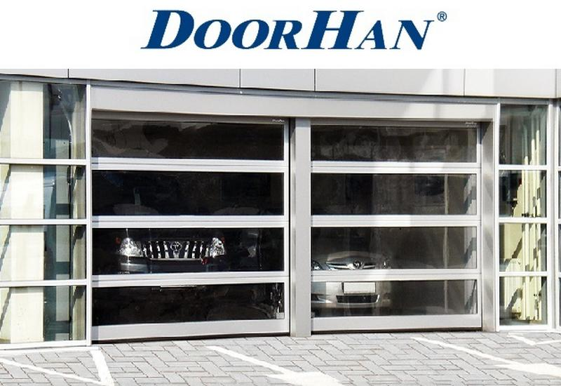 domki przeładunkowe - DoorHan - Systemy Bramowe... zdjęcie 6