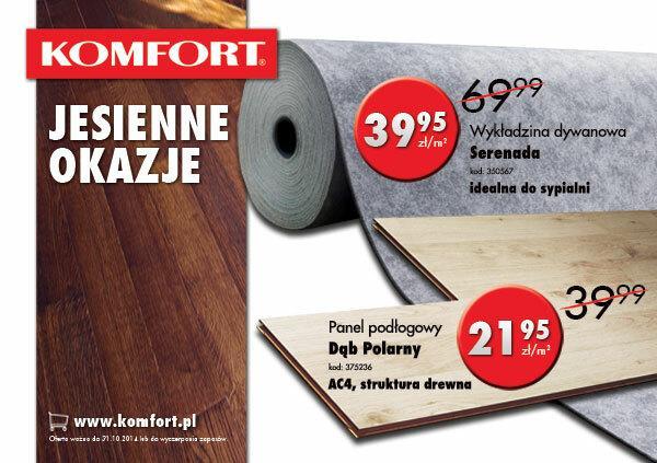 deska - Komfort. Panele, dywany, ... zdjęcie 1