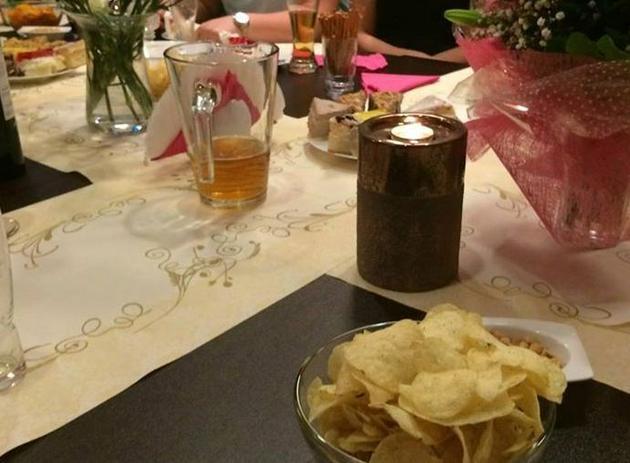 mini-pizze - Cafe Nina Nina Wieczorek-... zdjęcie 3