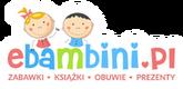 Ebambini.pl - Sklep Internetowy z Zabawkami - Warszawa, Wołoska 40/44