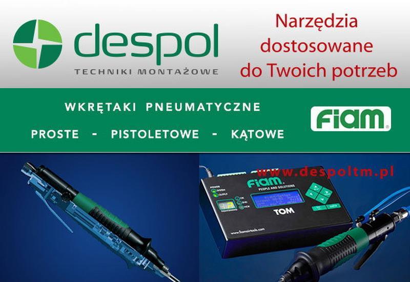 przetworniki - Despol Techniki Montażowe... zdjęcie 3