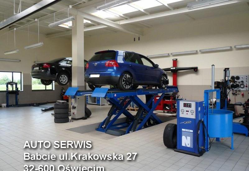 naprawa - AUTO ARTMOT Alicja Pieczk... zdjęcie 7