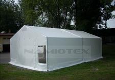 namiot halowy - Namiotex zdjęcie 38