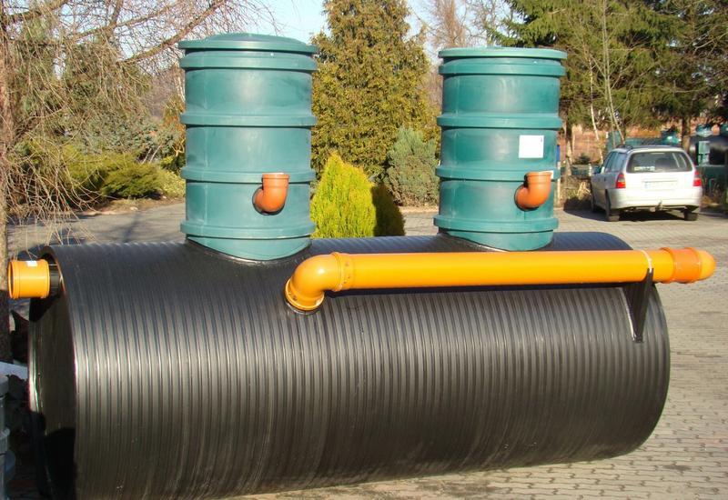 drenażowe oczyszczalnie ścieków - WOBET-HYDRET Sp. J. Ciche... zdjęcie 4